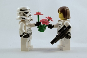 photo credit: The Giving of Flowers via photopin