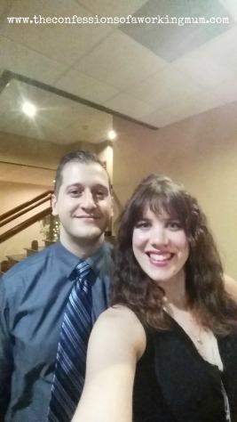 Grateful For January Loving Husband
