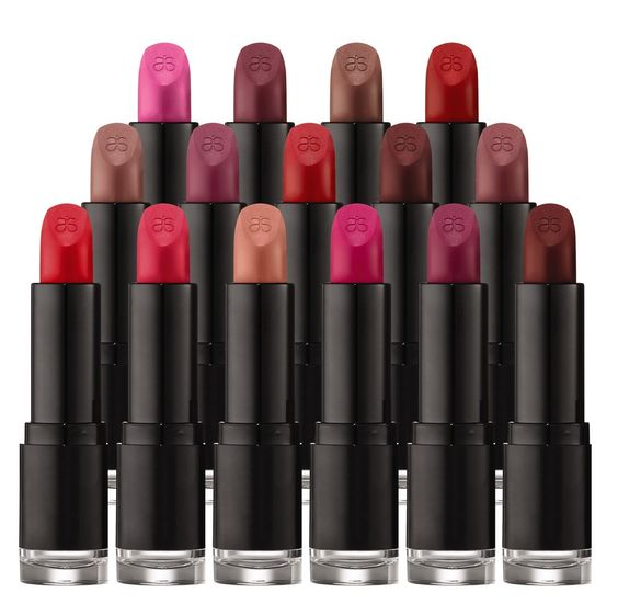 arbonne all shades lipstick