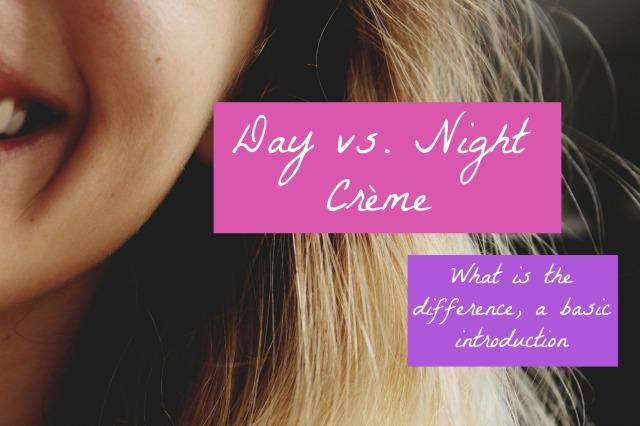 Confessions - Day vs. Night Crème